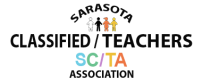 Sarasota Classified/Teachers Association  /